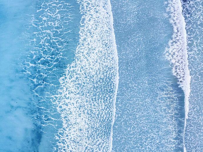 Ocean bound plastic primary