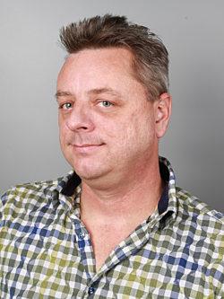 Tulsa Mark Bormann