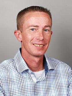 Tulsa Zach Scott