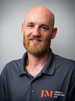 Wichita Mike Quiring Grey Shirt 1