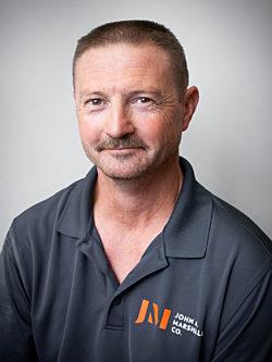 Wichita Richard Lutton Grey Shirt 1