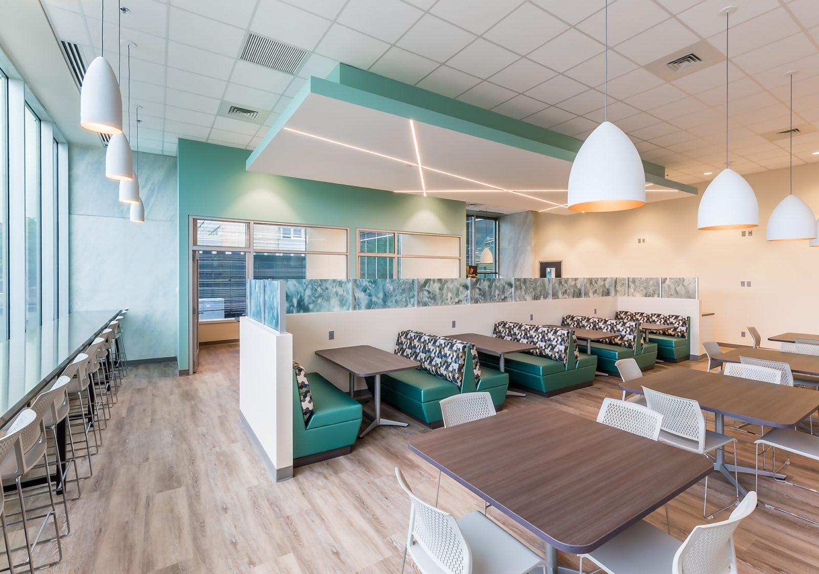Meritrust Cafe Potential Primary