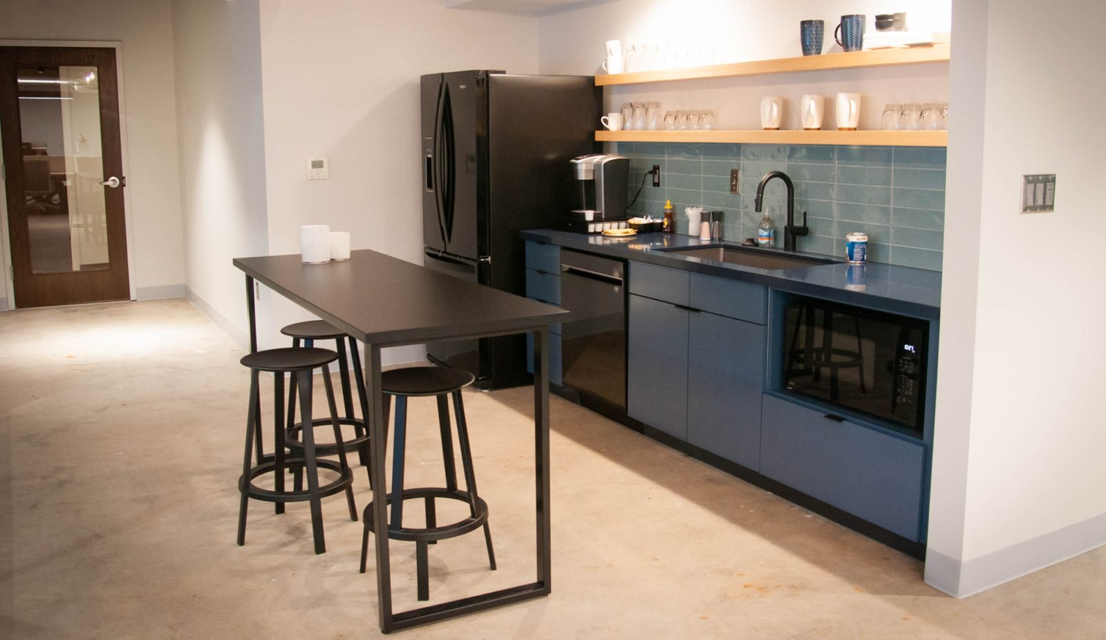 HNC Living Gallery Kitchen