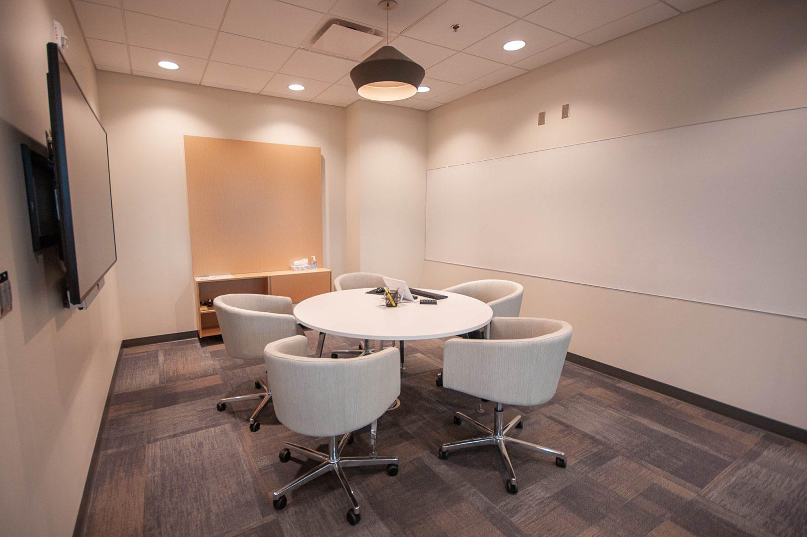 Academy Bank Lenexa Conference Room