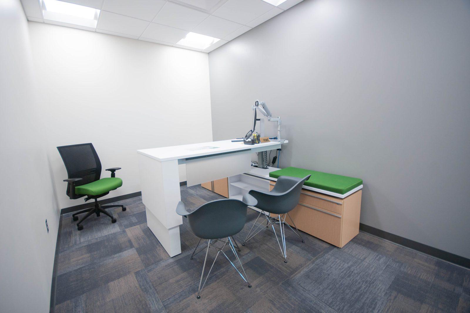 Academy Bank Lenexa Office 1