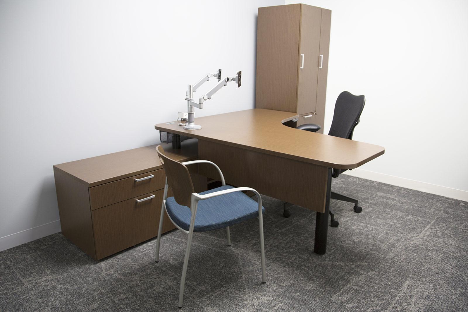 Lockton Affinity Private Office